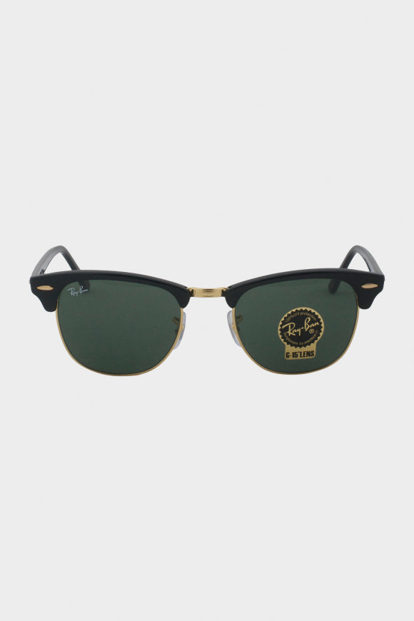 Ray-Ban - Clubmaster Classic Black