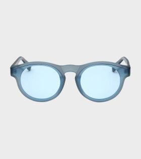 Retro Super Future - SUPER Boy Frame Blue GT3 SOLBR