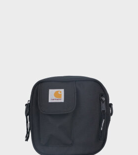 Carhartt WIP - Essential bag Black