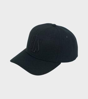 Classic Tonal Baseball Cap 001