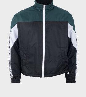 W17AFZ21058 warm up jacket