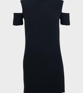 H10HW603 Arm Cuff Dress
