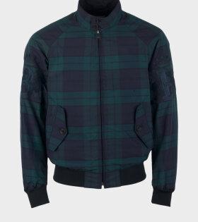 LFX Baracuta Jacket BRCPS045301
