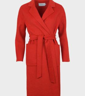 STAND Claudine Coat - dr. Adams
