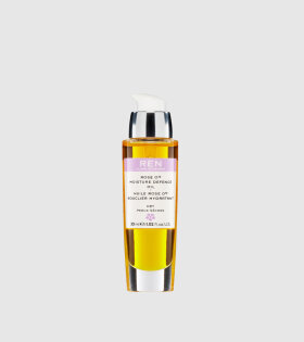 REN Skincare - Rose 012 Moisture Defense Oil