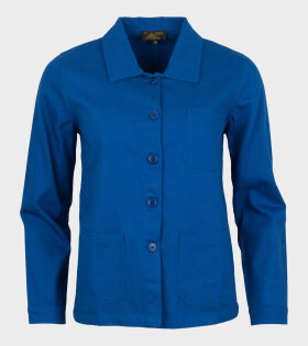 Twill Work Jacket 2409W Vivid