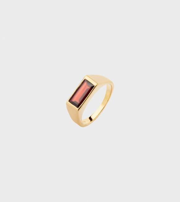 Maria Black - Harald Ring Gold