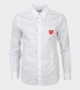 Play shirt woven