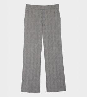 Jude Standard Trouser Grey