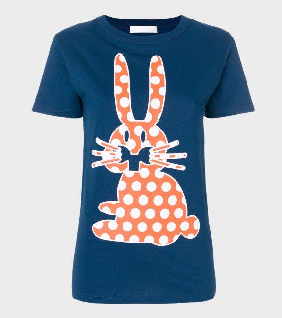 Peter Jensen - Jersey Polka Dot Rabbit