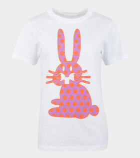 Peter Jensen - Jersey Polka Dot Rabbit