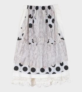 Comme des Garcons - Ladies Skirt