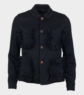 Ladies Jacket Blazer