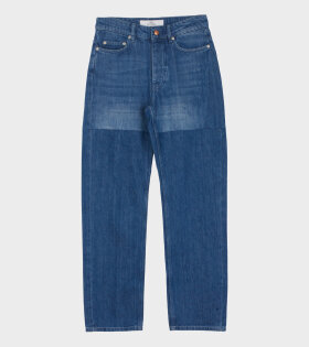 Won Hundred - Dita Panel Denim