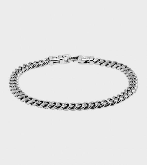 Tom Wood - Curb Bracelet Large