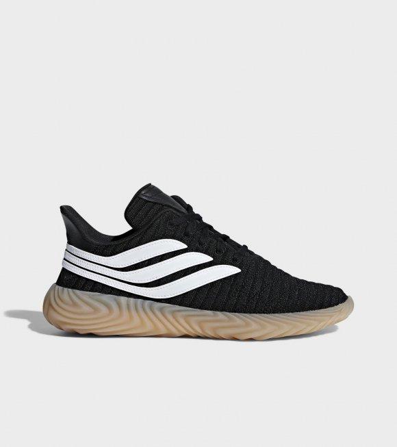 Adidas  - Sobakov Black