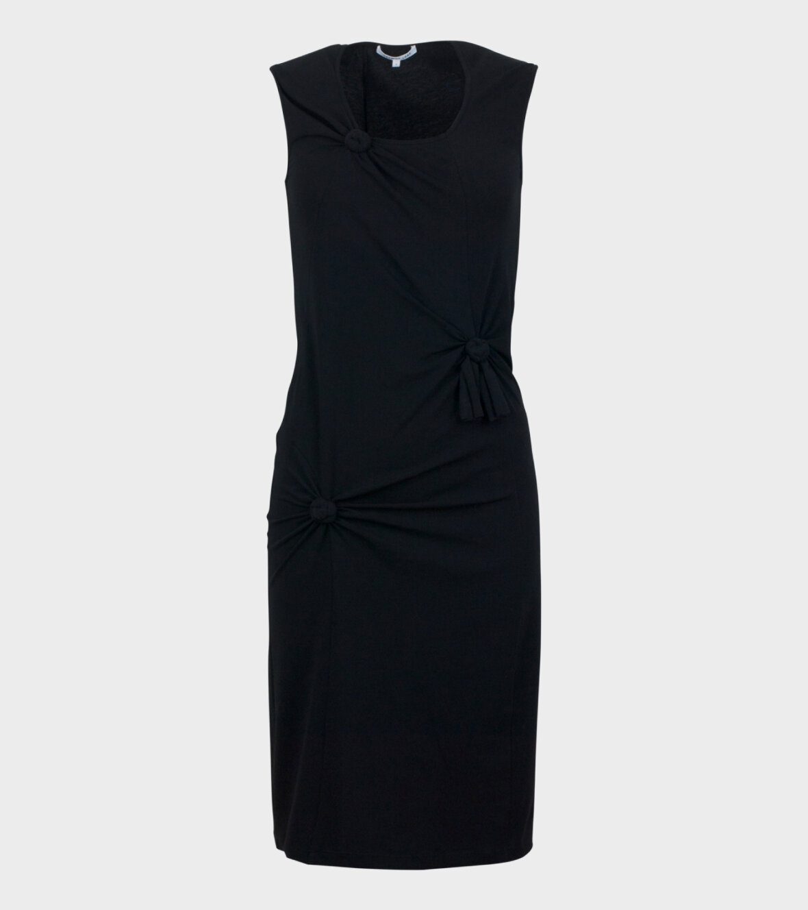 136248fbfb86 Dr. Adams - Helmut Lang Knot Detail Tank Dress - dr. Adams
