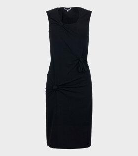 Knot Detail Tank Dress