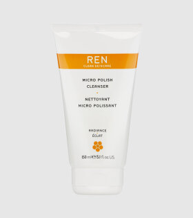 REN Micro Polish Cleanser - dr. Adams
