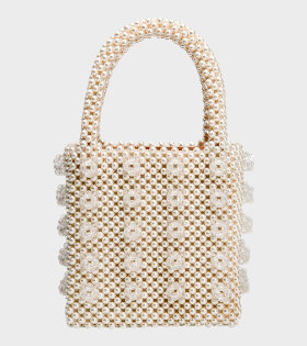 Antonia Bag Cream