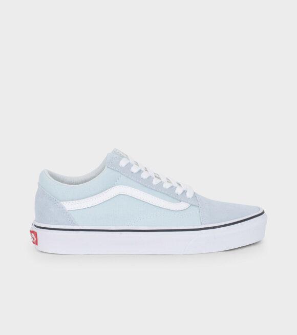 Vans - Old Skool Baby Blue
