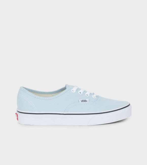 Authentic Baby blue