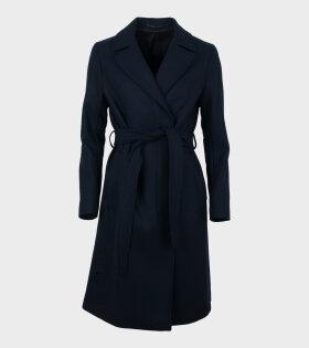 Filippa K - Victoire Coat Black
