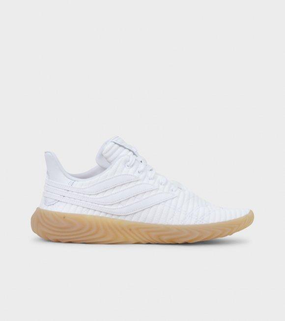Adidas  - Sobakov White