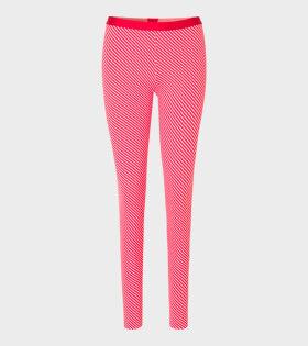 Stretch Boutique Lizippa Red/Ecru