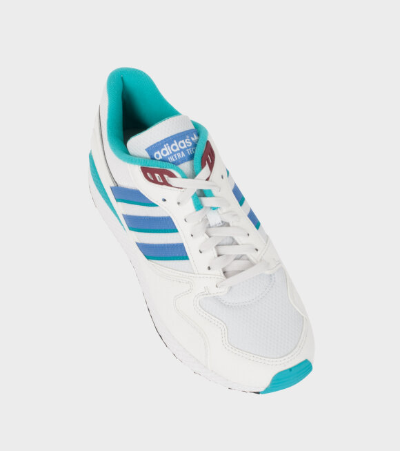 Adidas  - Ultra Tech White