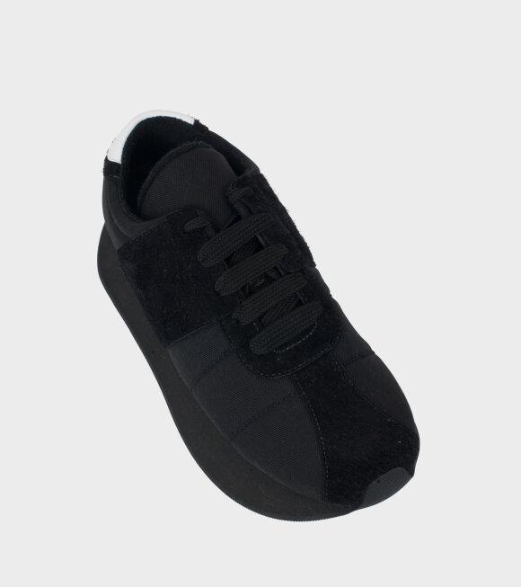 Marni - SNZU000150 00N99 Black