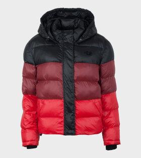 WL1831093 Hooded Coat