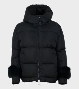 Effraie Jacket Black
