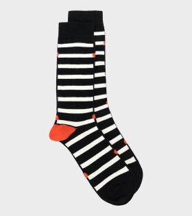 Note Band Socks