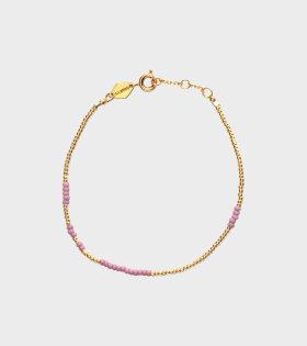 Asym Bracelet Misty Lilac