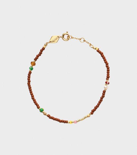 Anni Lu - Bazaar Bracelet Autumn Leaf