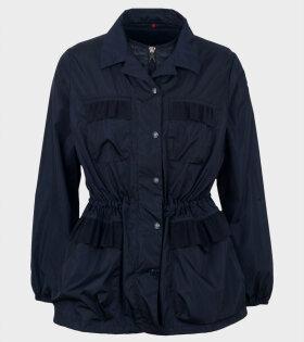 Tourmaline Jacket