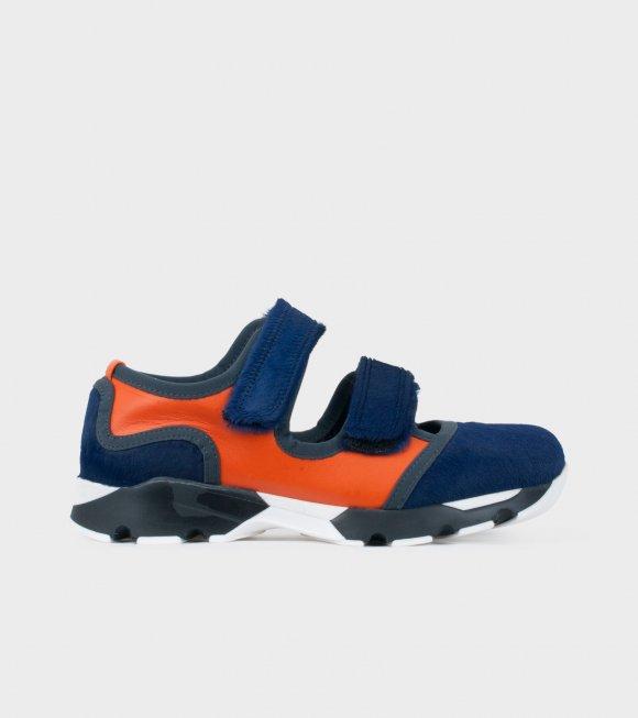 Marni - Sneakers Shoe Blue