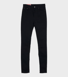 Acne Studios - Peg Black