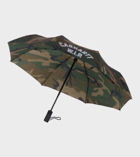CHT-I022448-CAMO carhartt umbrella