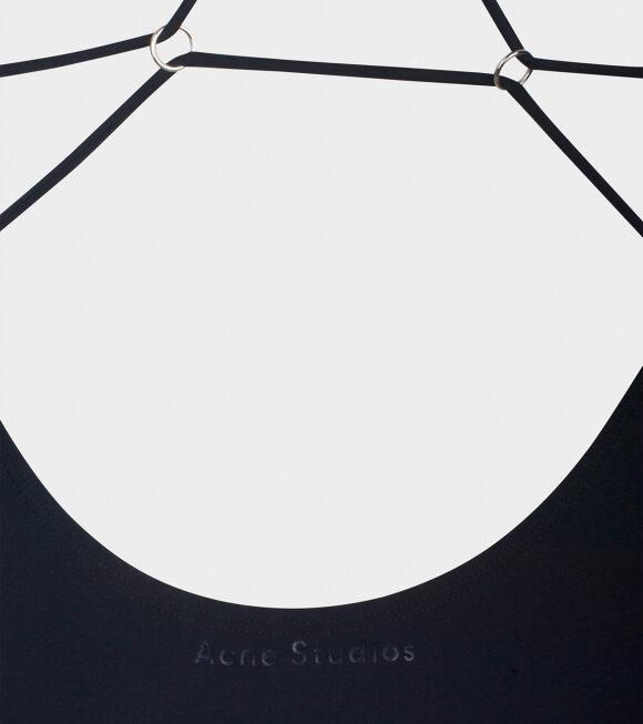 Acne Studios - Halla Black