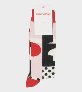 Balance Socks S504 524/424
