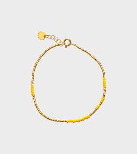 Asym Bracelet Banana