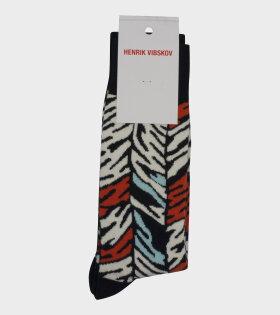 Fung Socks, Fung