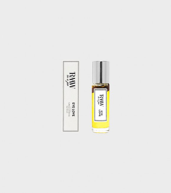 RAAW by Trice - Eye Love 10ml