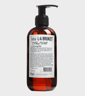 069 Soap 450ml Lemongrass