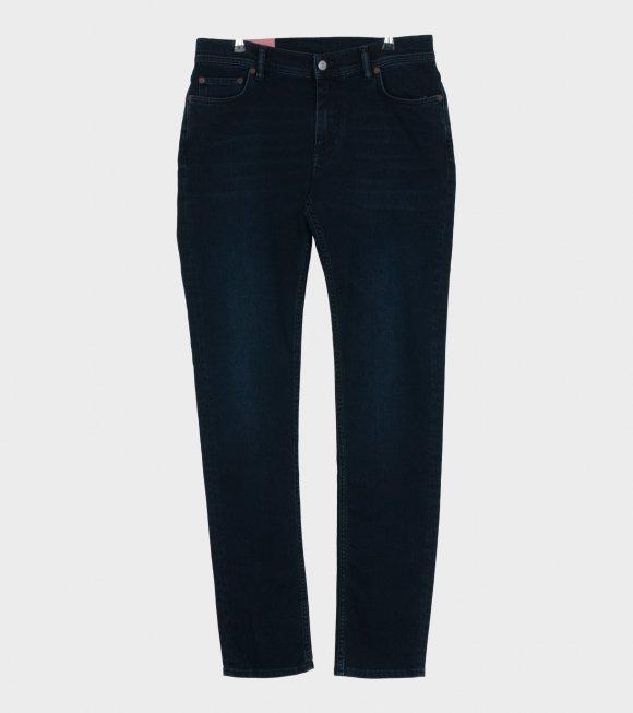 Acne Studios - North blue black jeans