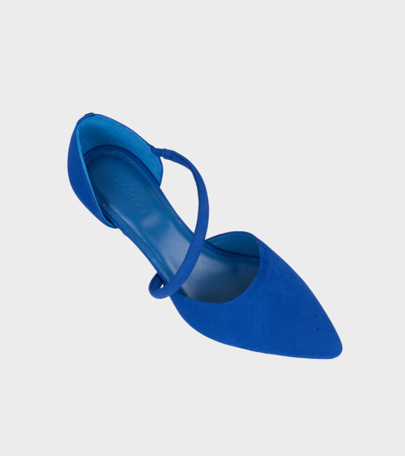 Rodebjer - Hannah Deep Sea Blue