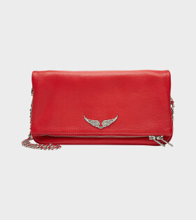 Rock Bag Red