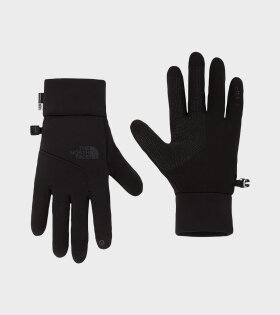 Etip Glove TNF Black